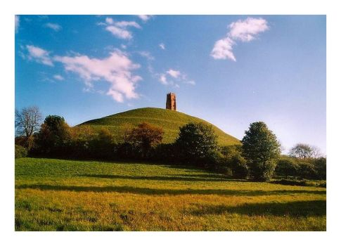 Glastonbuy Tor by The-Photographers