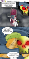 Onlyne Z Chap.4- Not your common rrb team 50 by BiPinkBunny