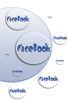 FaceBook by aegemy