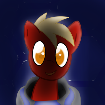 Avatar for Ciderjack with shading by Raeffi