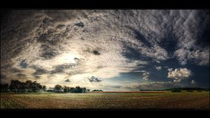 Hungarian skies pt.V. by realityDream