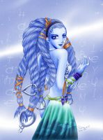 Shiva by Colchis