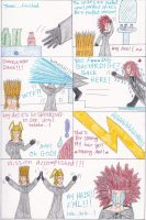 Axel's FML Moment by shadow-bahar