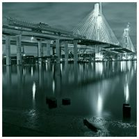 Night Shift III by Val-Faustino