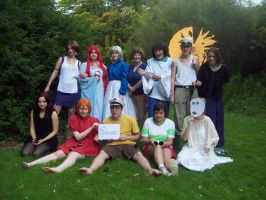 Studio Ghibli Meet 2012 by marmite-666