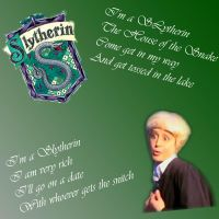 MOM House Song-Slytherin-AVPMS by SnoopyGirl213