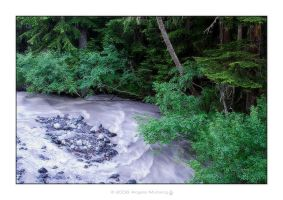 Dreamy Waters by Astraea-photography