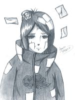 Konan - Naruto Shippuden by Riighted