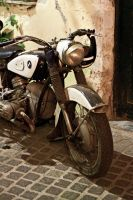 BMW moto by catalinm