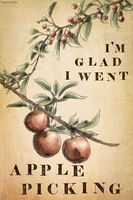 Apple Picking Poster by Camaryn