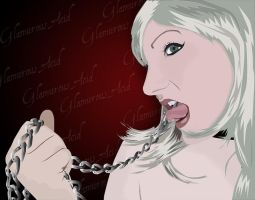 Chained GlamurousAcid vexel by TL-Designz