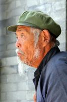 Chinaman by mytthor
