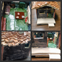 House Made Out of Clay by kiki-454