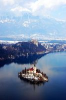 Bled by LordXar