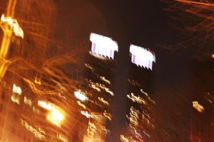 Time Warner by TheBuggynater
