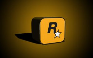 Rockstar Games CUBE by DxCreative
