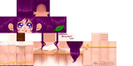 :Commission: HD skin for Minecraft by ZellaRoss