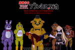 [MMD PMFM] - The Death of Frannie (With video) by SonicandShadowfan15