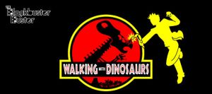 BBB - Walking with Dinosaurs by EuJoyuen