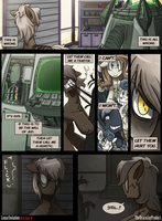 Lunar Isolation Pg 91 by TheDracoJayProduct
