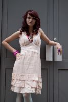Urban Gothic stock 15 by Random-Acts-Stock
