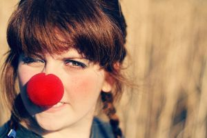 Red Nose by ciseren