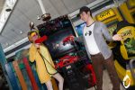 Tadashi and Honey Cosplay  by LeleDraw by GFantasy92