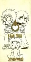 Stay Pure by That-Love-Voodoo