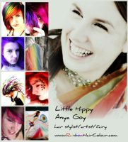 Colourful Me ID by littlehippy