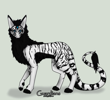 Spectress : Celistra by GuardianAdoptables