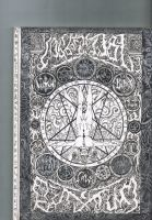 Abodonic Bible of Descent by unrested