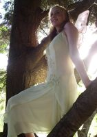 Old Pics -Fairy- 04 by Gracies-Stock