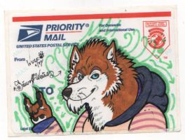 LightEyes Wolf City USPS Stckr by Lorfis-Aniu