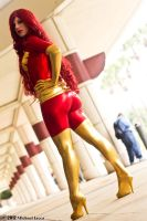 Dark Phoenix 3 by Insane-Pencil