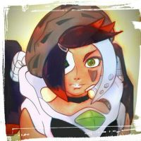 Avator icon 2(Painted as Impressionists) by NE0MARU