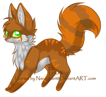 Foxxy adopt by adoptables100