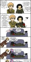 APH: Western Devil Medicine P1 by thingy-me-jellyfis