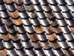 Roof Tiles by AlysL