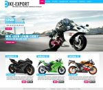 Bike-export by Timboo