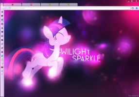 Twilight Theme for Opera by LonMcGregor