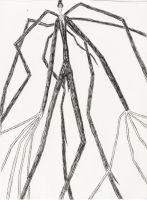 Slenderman by Internet-Cancer