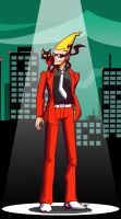 Ghost Trick: Old Friends by Yellow-Dragoness