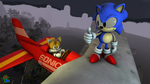 Adventure begins ~ [sonic sfm] by Laukku2000
