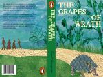 The Grapes of Wrath by studiozoe