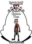 KH-WOTH :: Christmas Town Form by Space-Drive-Overdose