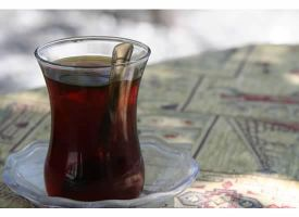 Turkish Tea by seabug