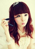 make up 1 by leehaneul