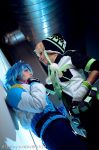 DMMd: Obsession by JuriaScarlet