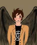 Supernatural Fandomstuck by MsWhovian27