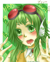 HBD Gumi by Prissy99